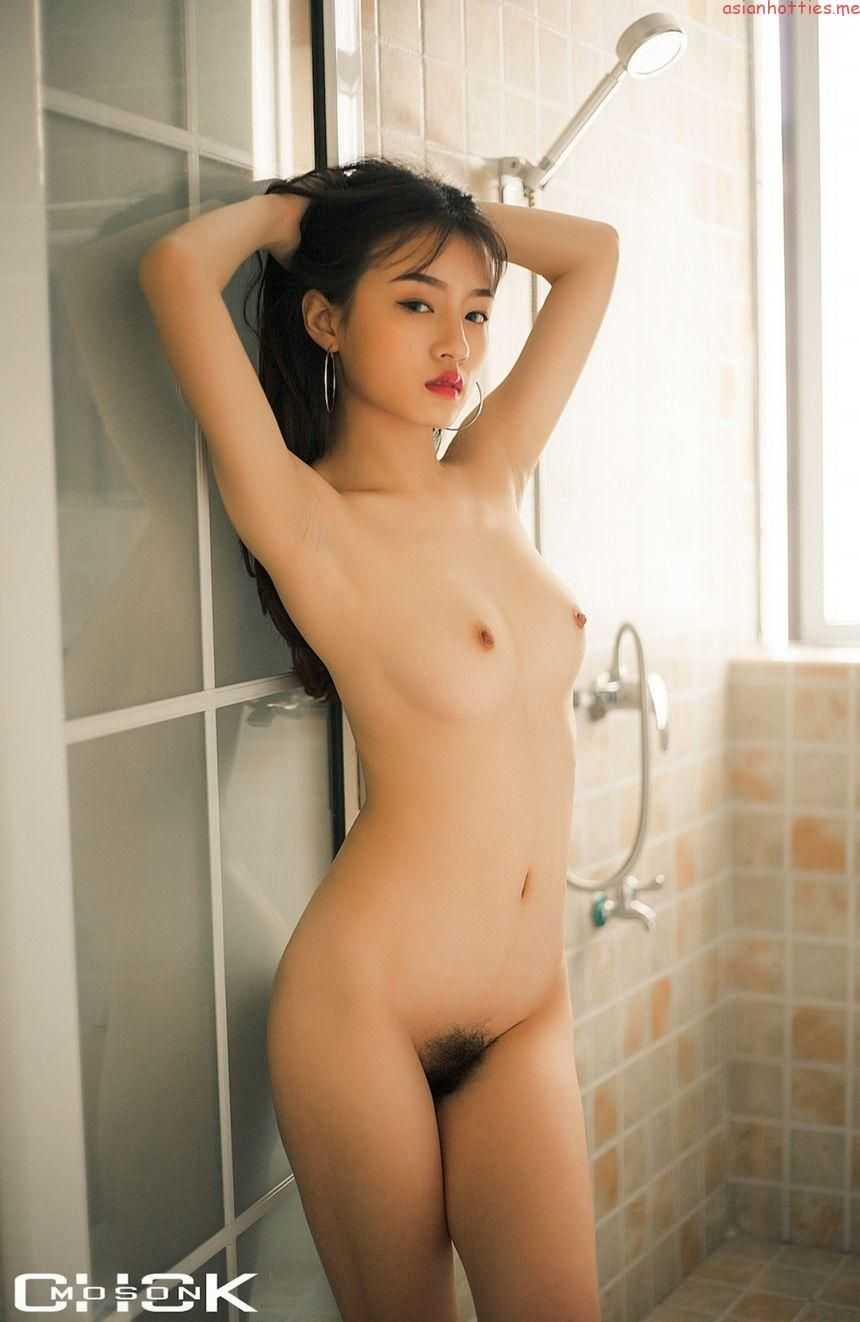 Teen exposed nude
