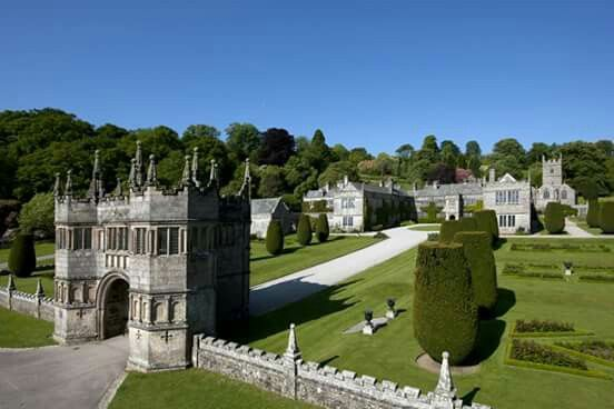 Lanhydrock National Trust (With images) | Holidays in ...