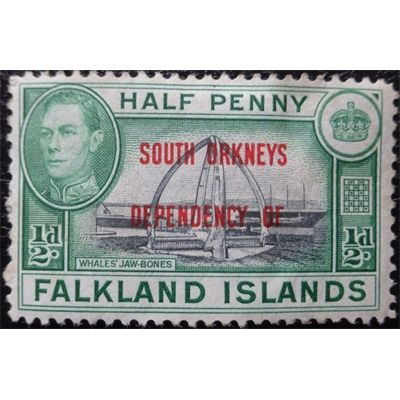 colonial stamp & coin co