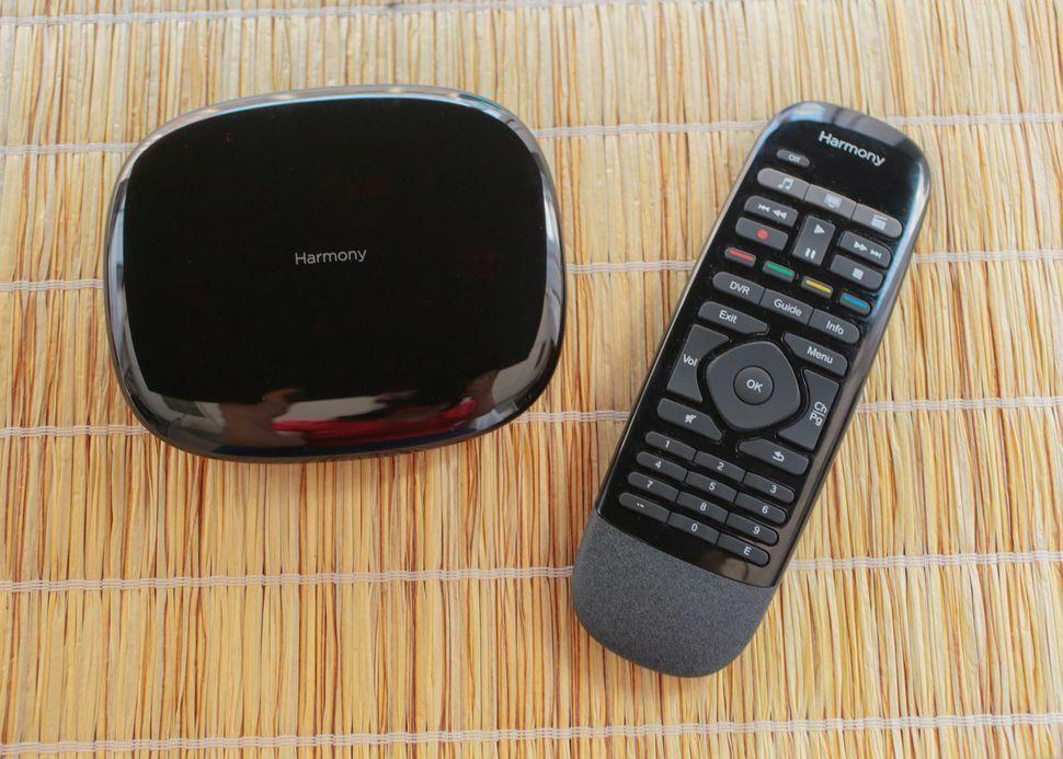 Logitech harmony smart control amorfitness tablet