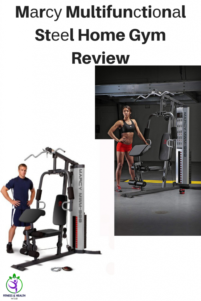 Mаrсу multifunсtiоnаl stееl home gym review homegym
