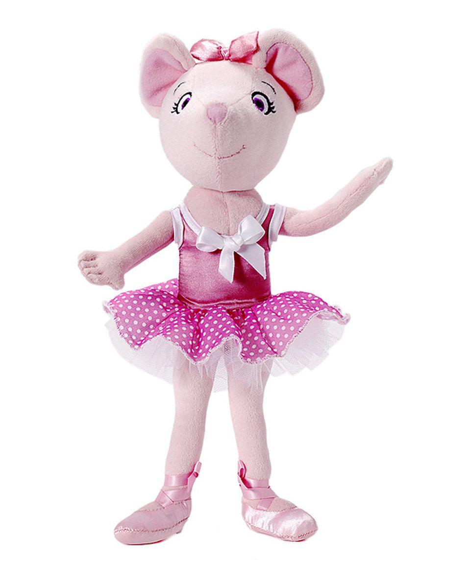 Madame Alexander Bubble Gum Ballerina Cloth by Madame Alexander yH0kcxtBU2