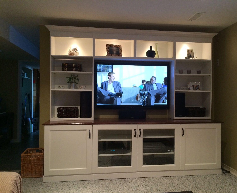 materials besta inreda i started by assembling 2 besta. Black Bedroom Furniture Sets. Home Design Ideas