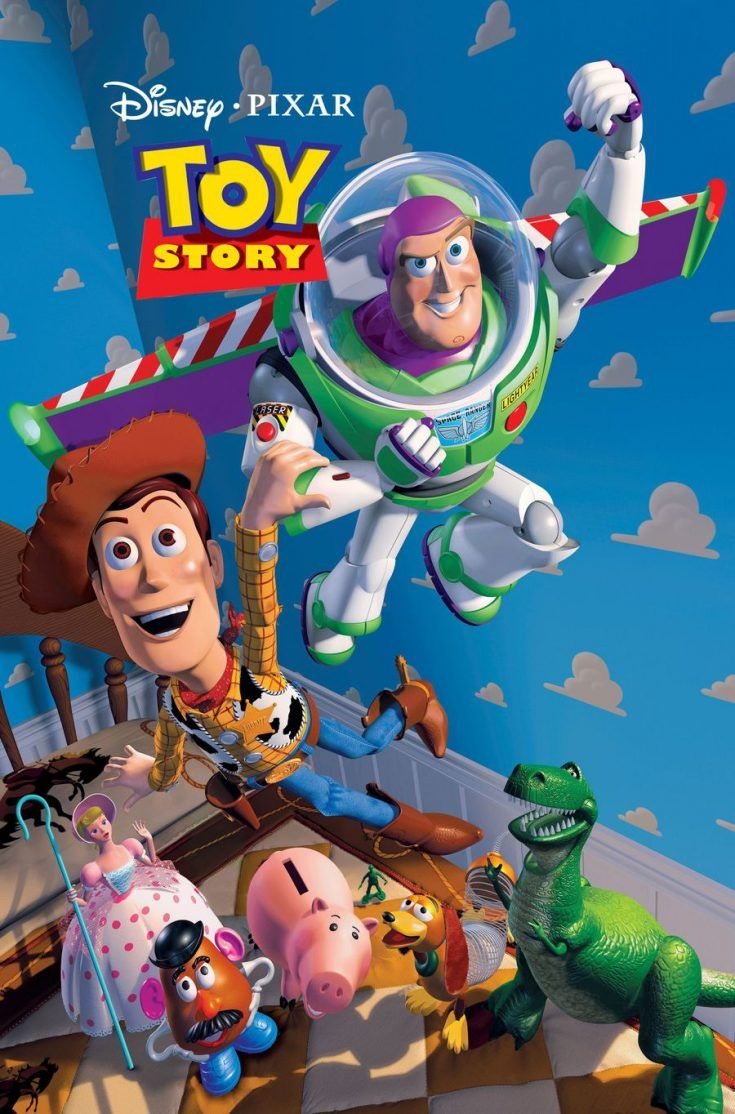 Everything You Need to Know Before Toy Story 4: Toy Story Recap