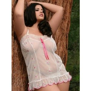 plus size babydoll lingerie - Google Search | A Plus: Flattering ...