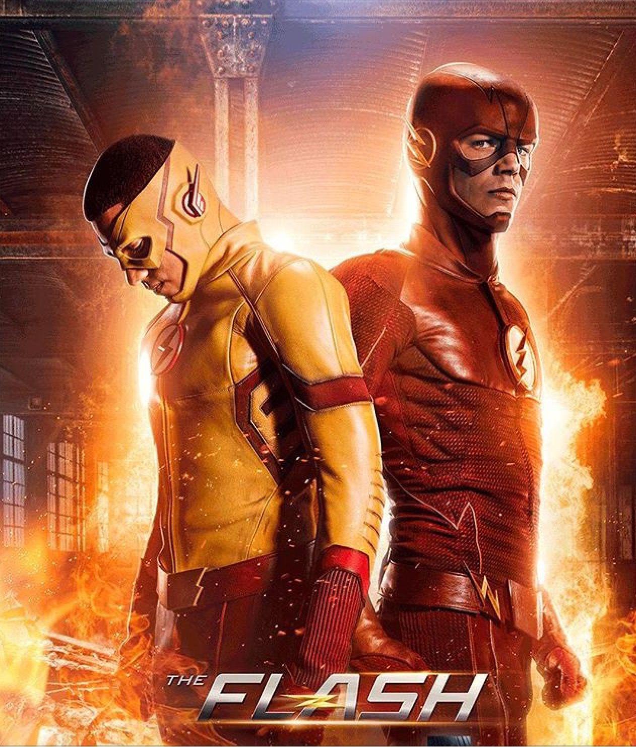 Flash and Junior Flash Filmes de herois, Filmes super