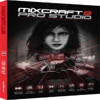 Mixcraft Crack v9 Pro Studio With Registration Key …