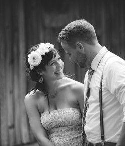 Georgia Farm Wedding   A Practical Wedding (9)