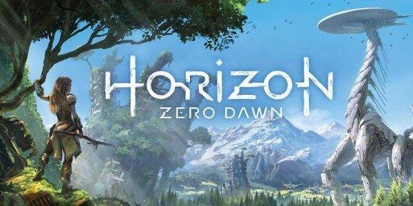 Lucien's Review: Horizon Zero Dawn
