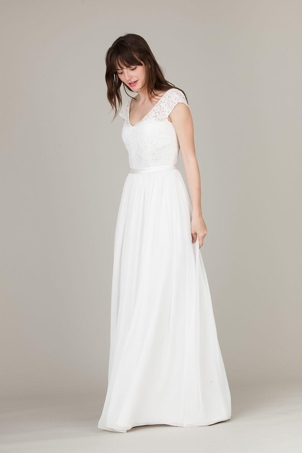 Kollektion › therese und luise  Braut, Hochzeit kleidung, Kleider Klein