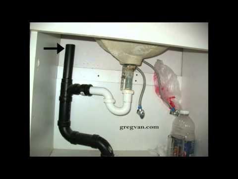The 1 Dwv Plumbing Mistake And How To Prevent It Youtube Kids Bedroom Remodel Bathroom Sink Plumbing Under Bathroom Sinks