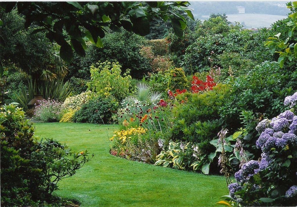 Image result for lush garden designs Blackfordby