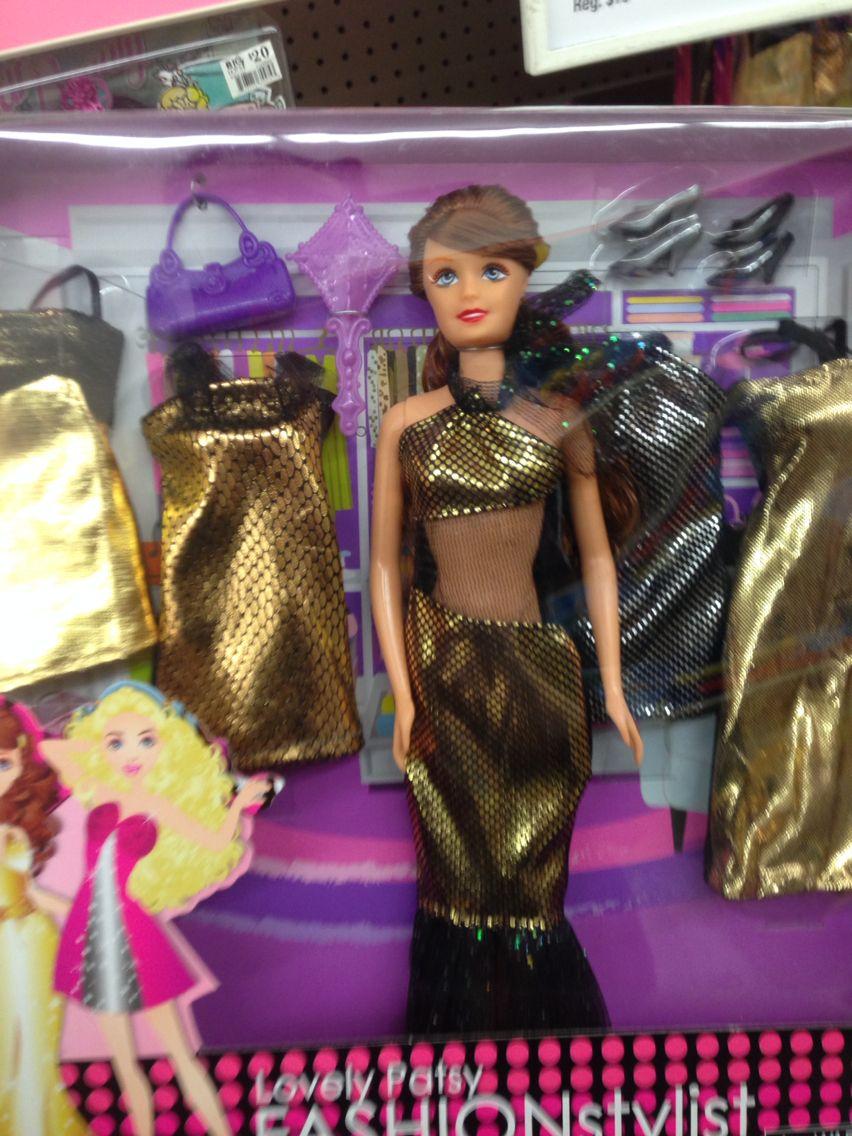 Crafts Dolls Vogue Patterns 36
