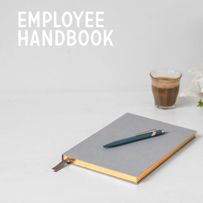 This Comprehensive Employee Handbook Template Is Designed - Retail employee handbook template