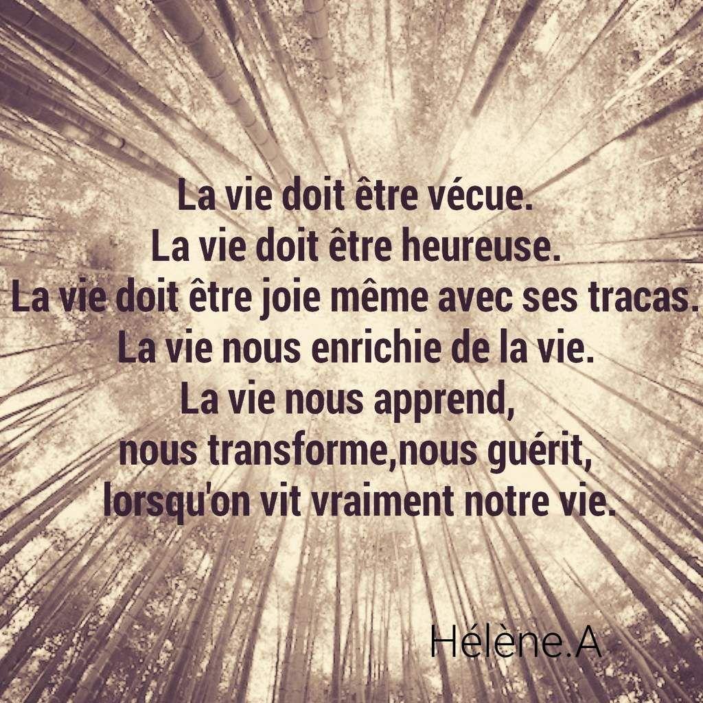La Vie Dictons Et Citations Citations Sur La Foi Affirmations