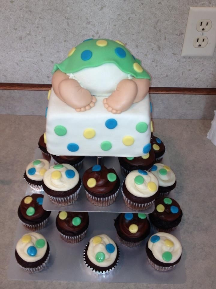unique baby cake idea baby shower ideas pinterest