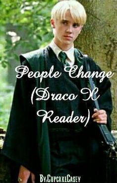 Harry Potter X Reader Stories