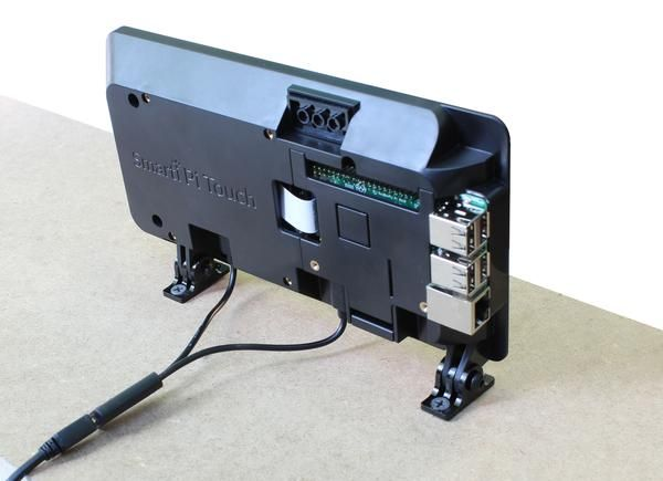 Touch for the Official Raspberry Pi Display - pinphotos info