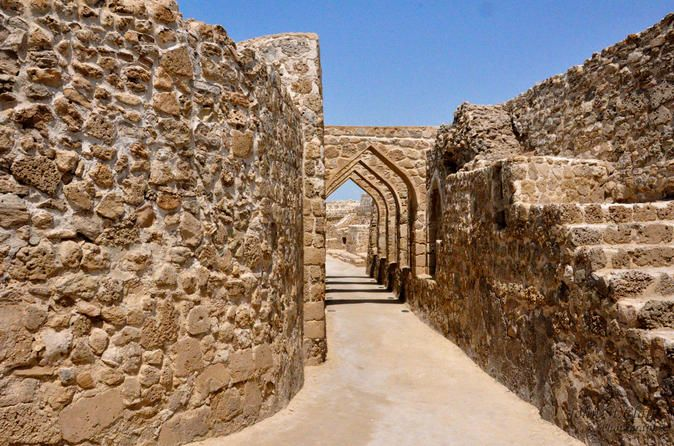 Archaeological Tour Bahrain Join This Tour To Find Out About The Ancient Dilmun Civilization That Dates Back To The 3rd Mill World Heritage Sites Bahrain Tours