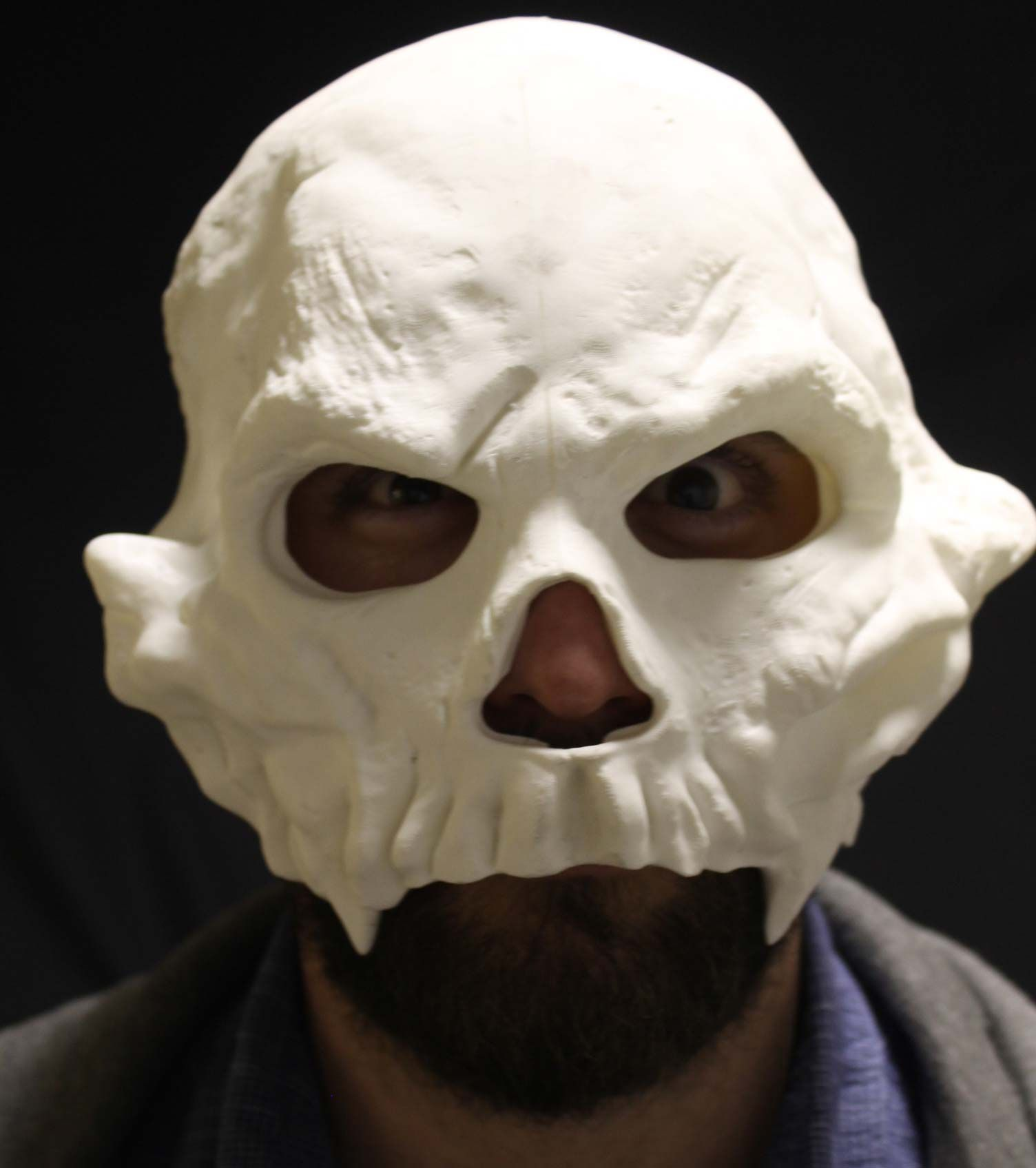 Download Wildling Skull by Stefanos Anagnostopoulos ...