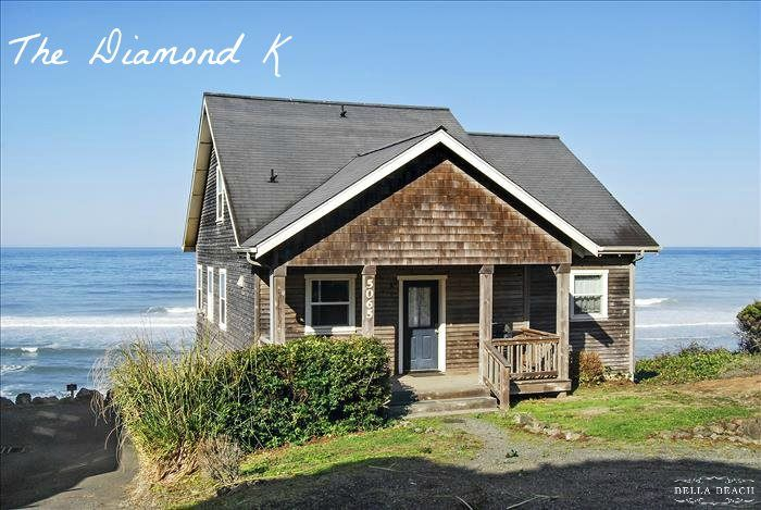 Diamond K Beach House