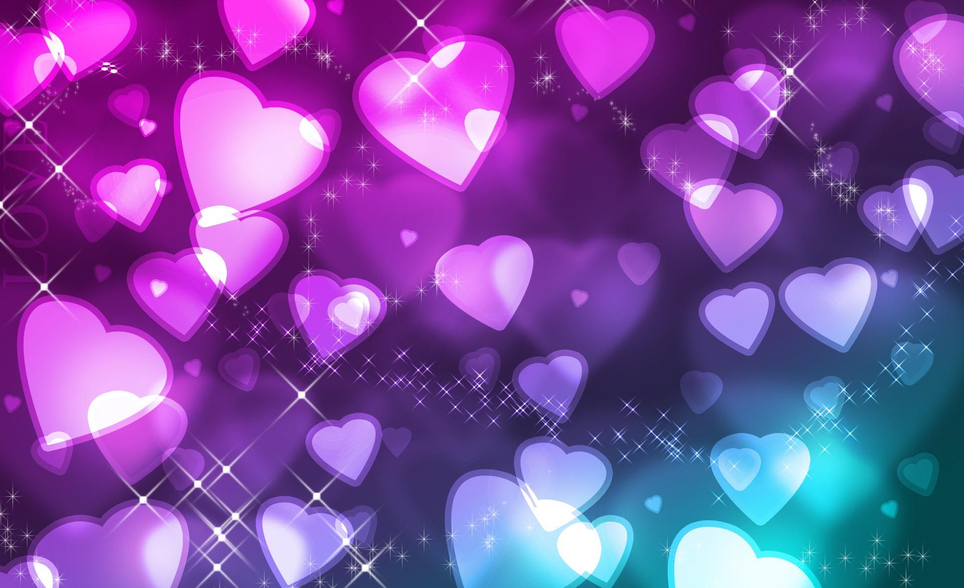 d love heart wallpaper wallpapers for free download about