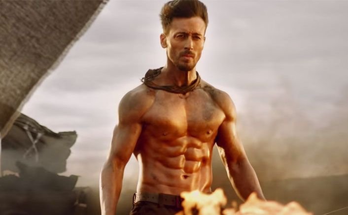 Baaghi 4 Tiger Shroff Gives A Major Update On Film S Release Date Tiger Shroff Hindi Movies Film Releases