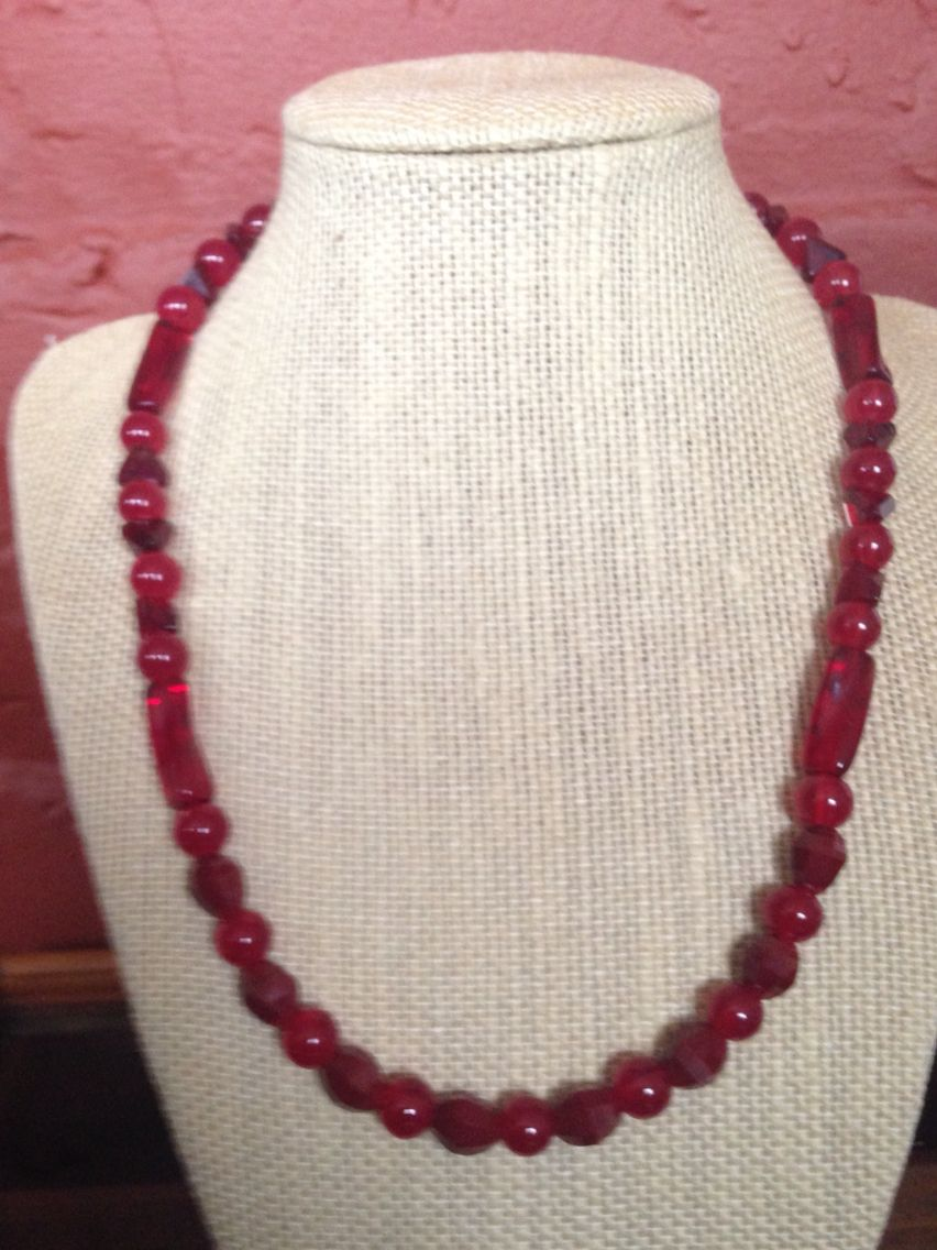 Adjustable necklace by INTIMALENA