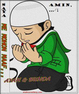 85 Gambar Animasi Idul Fitri Paling Keren
