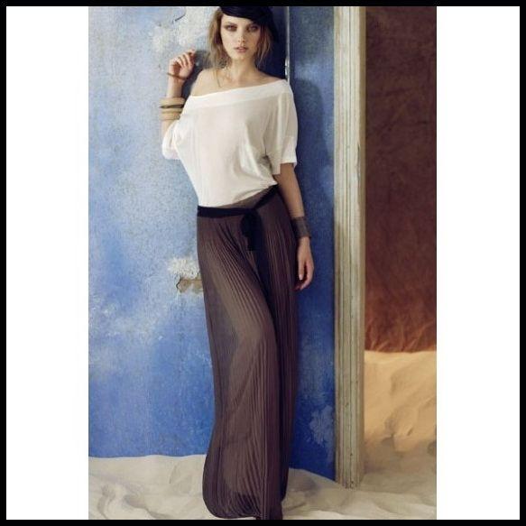 modas faldas largas - Buscar con Google
