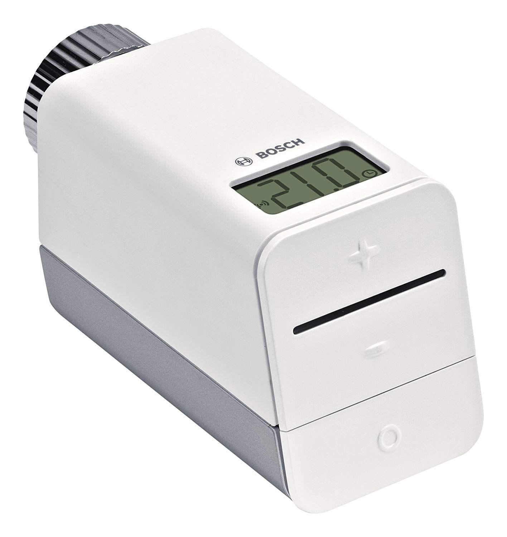 Smart Home Bosch Thermostat Bosch App