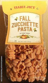 Trader Joe S Fall Zucchette Pasta Trader Joes Pasta Italian Pastries