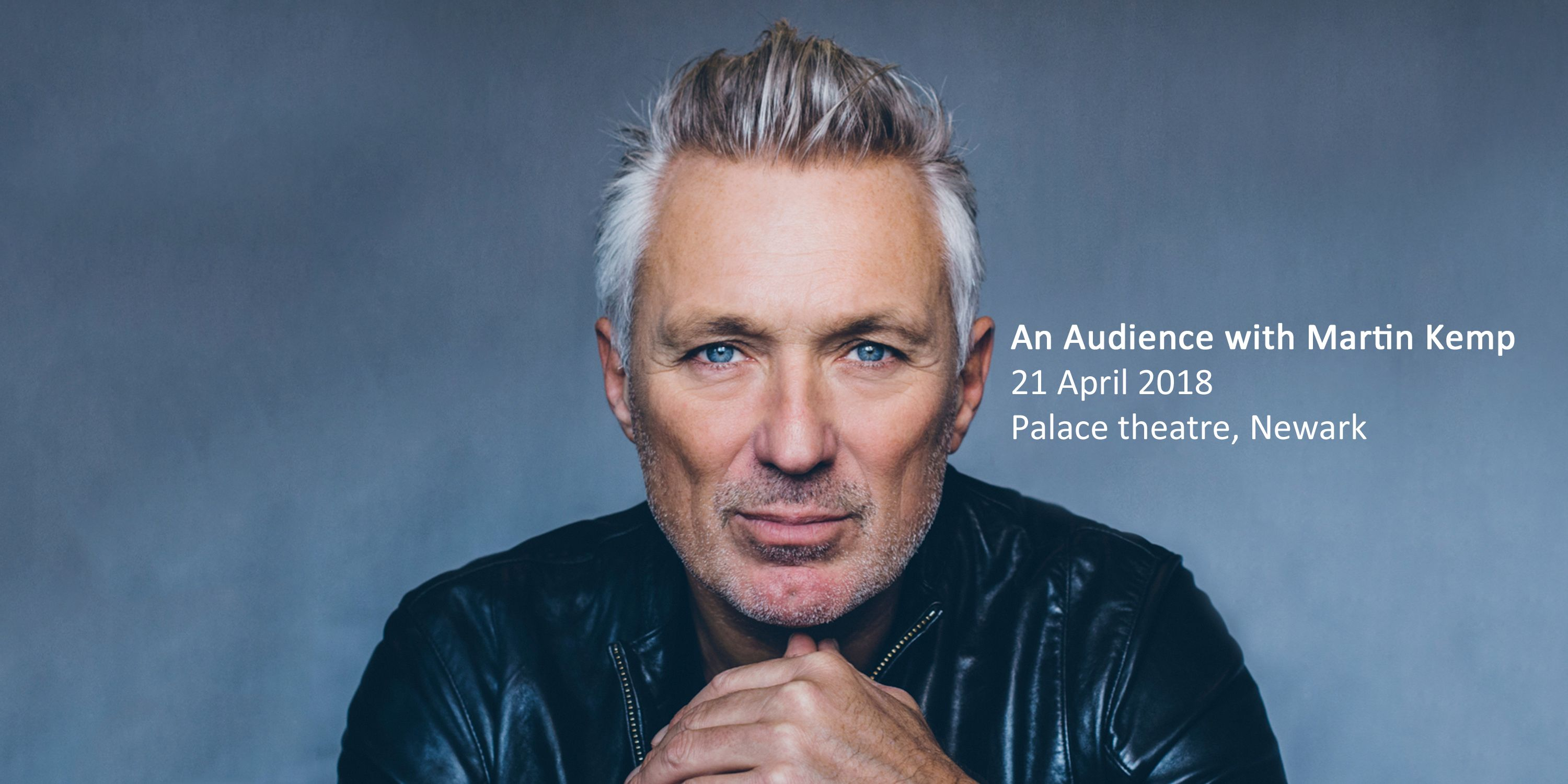 Martin Kemp Is An Actor Musician Author Film Director