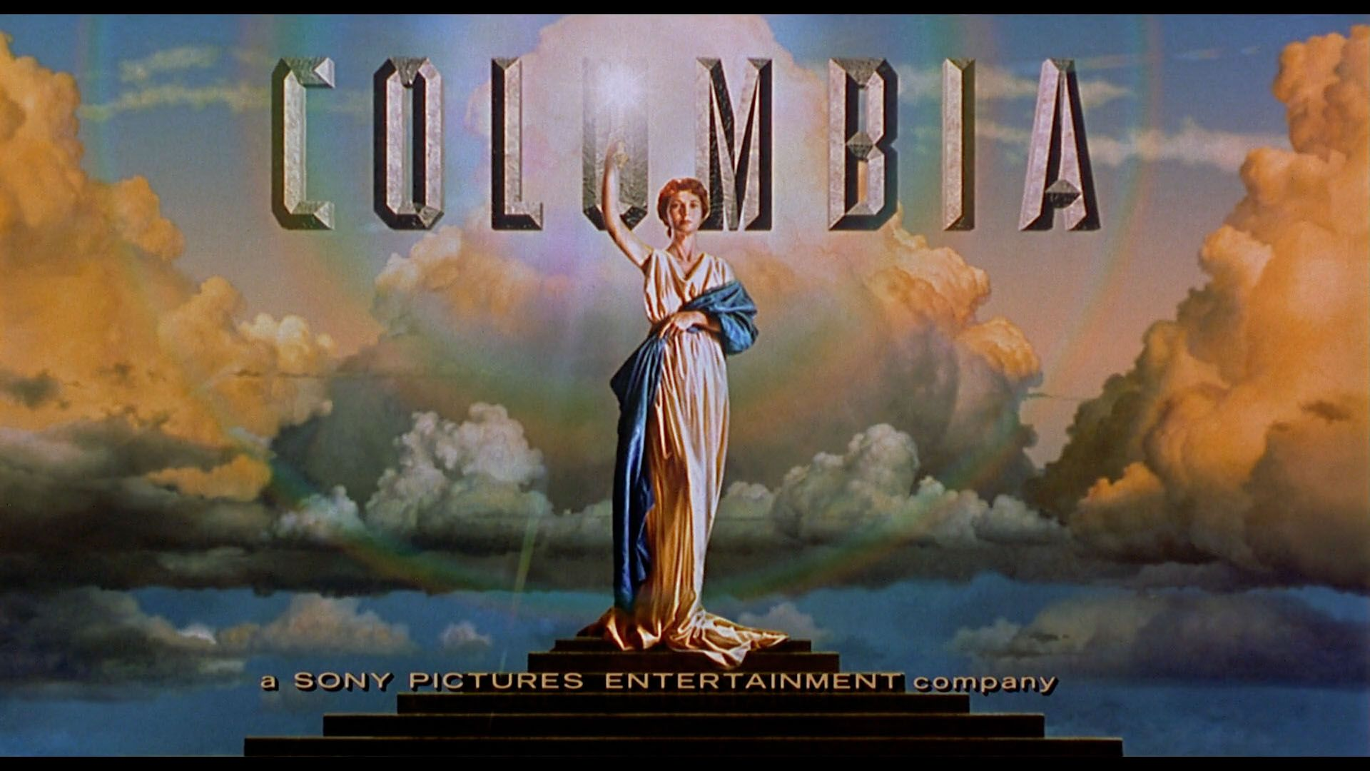 Pin on Columbia Pictures Logo