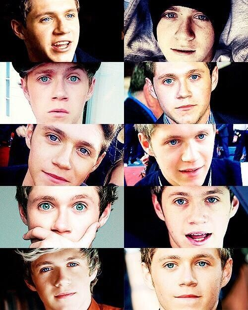 Niall Horan <<<< those eyes | One Direction | One direction