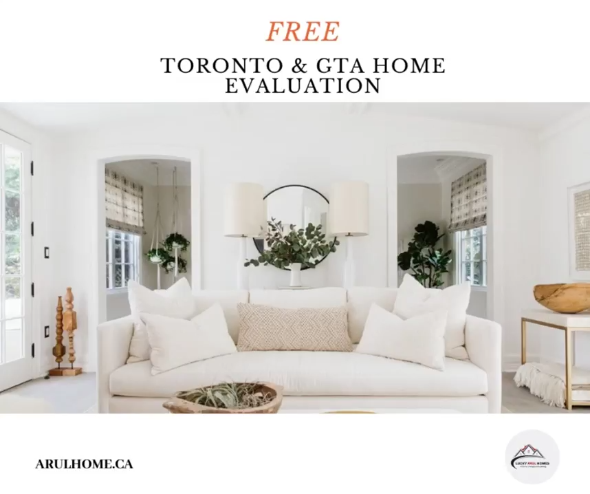 Photo of FREE Home Evaluation