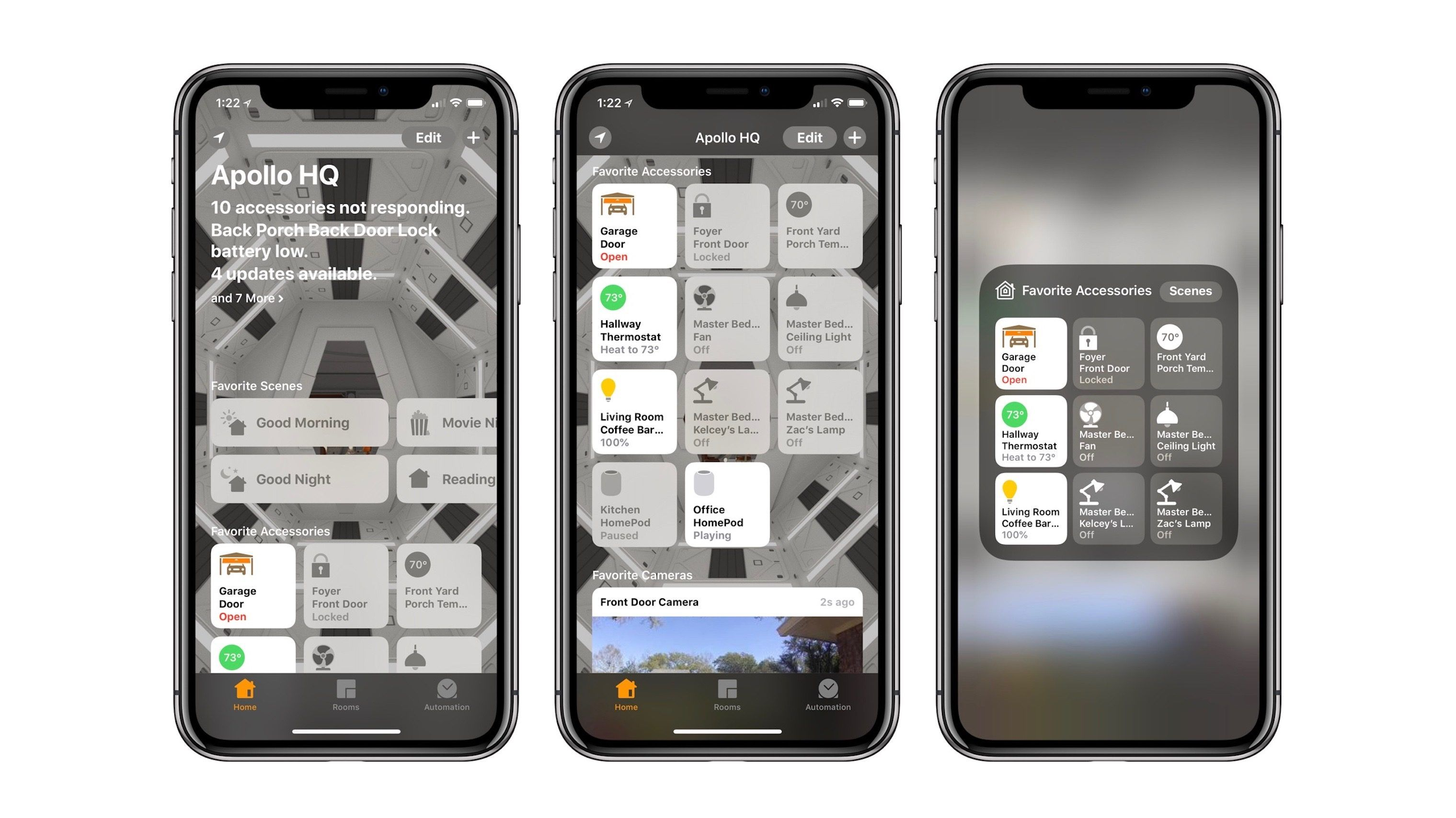 HomeKit Weekly Getting started with Apple's Home app on