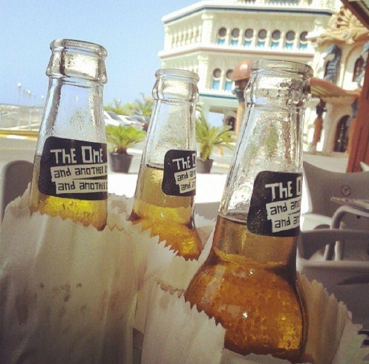 Ocean World Terrace Best Beer Terrace Ocean