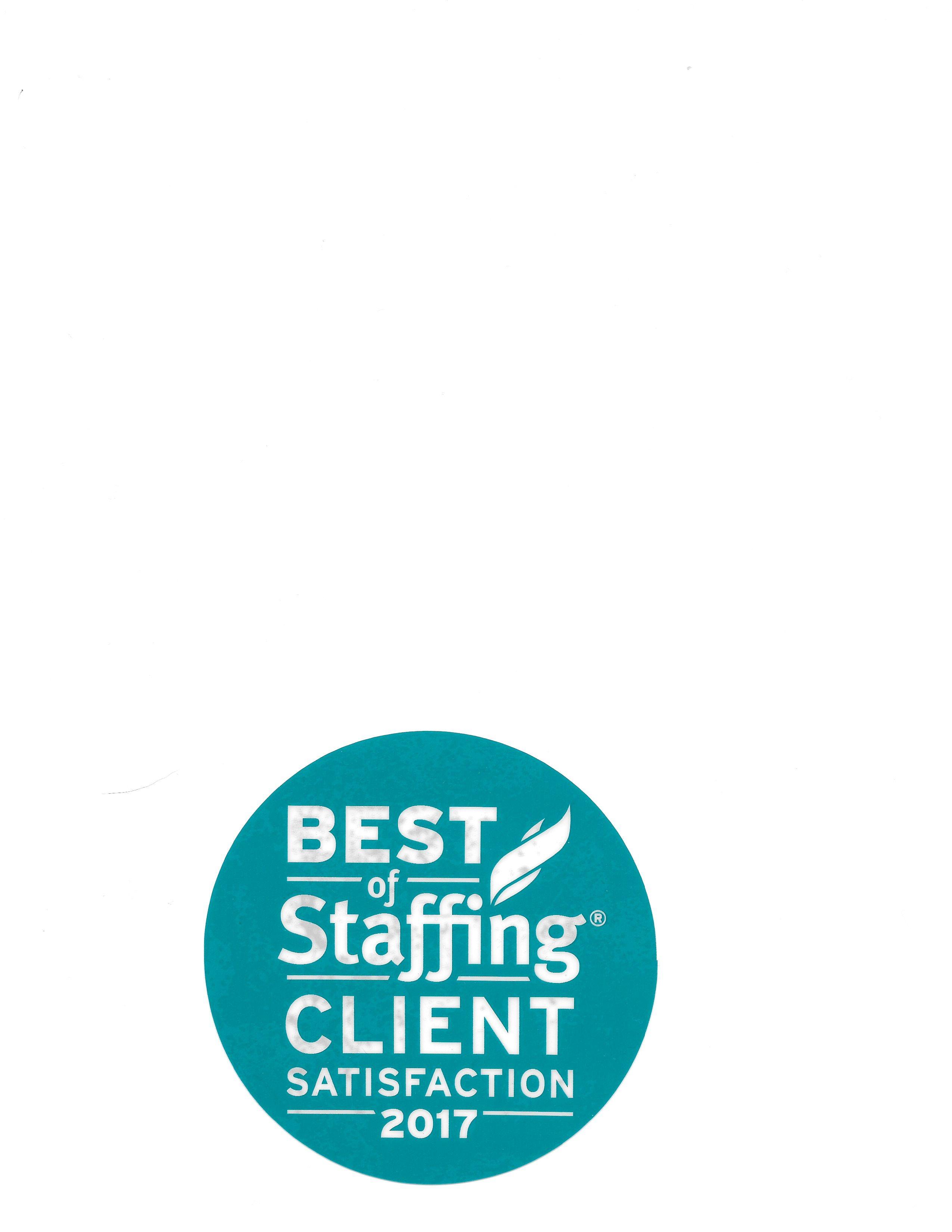 Best of staffing nursing recruitment hospitality