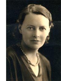 Margaret Storm Jameson Prolific Novelist And Active Suffragette