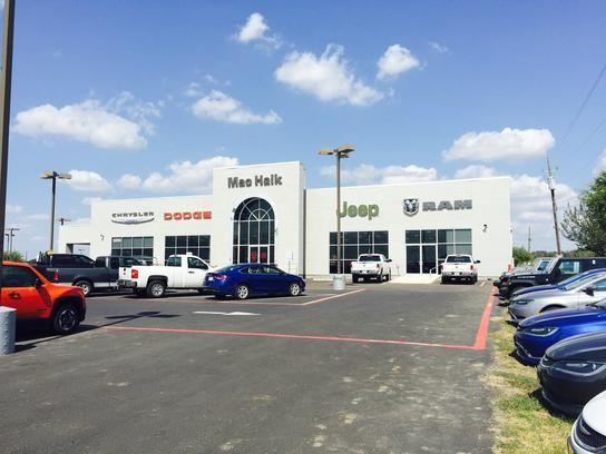 Great Mac Haik Dodge Chrysler Jeep Ram Georgetown Tx | Jeep ...