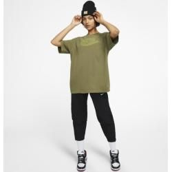 Photo of Jordan Damen-T-Shirt – Olive Nike