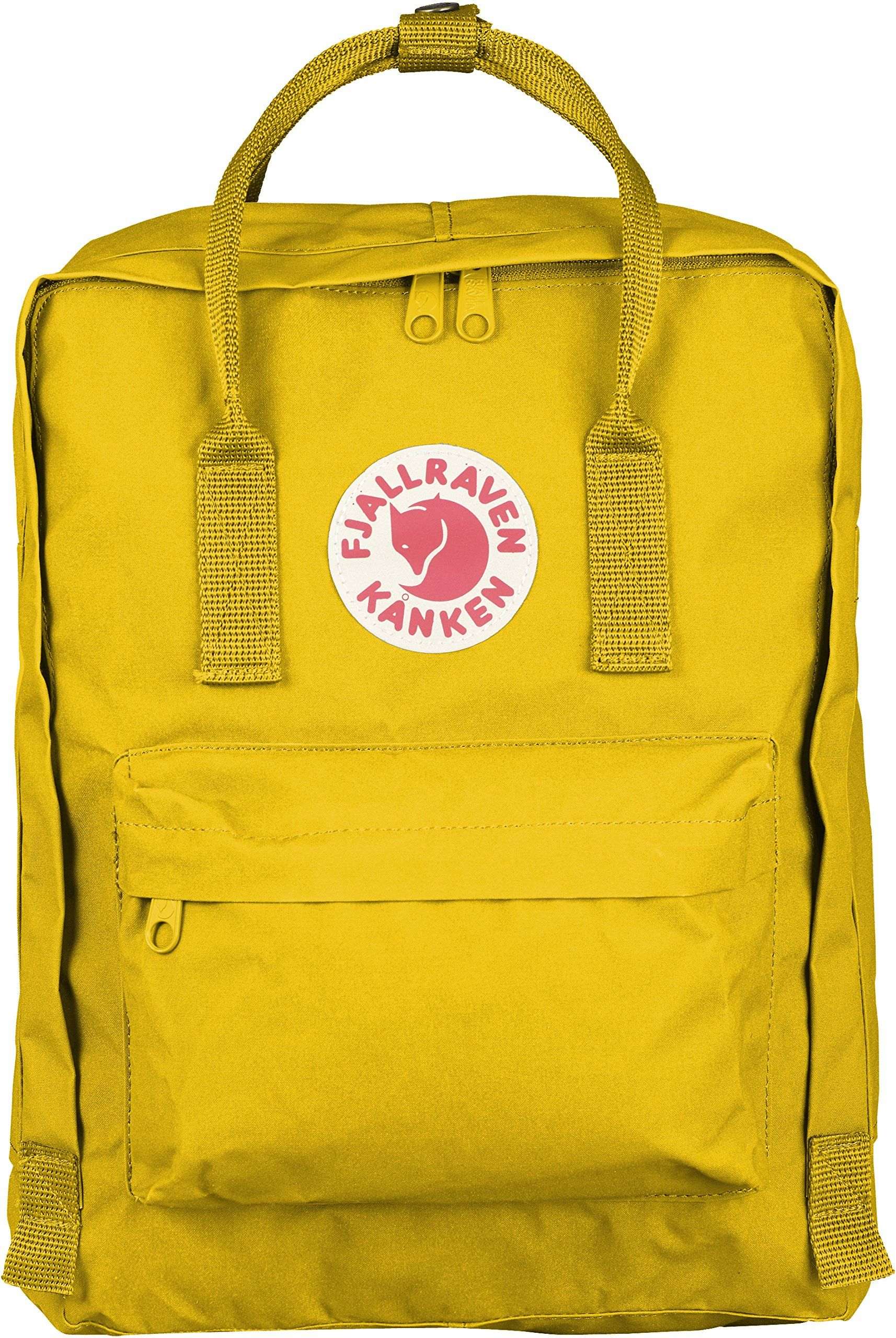 nuovo concetto 41b03 a7951 Amazon.com: Fjallraven Kanken Backpack,15-Inch,Air Blue ...