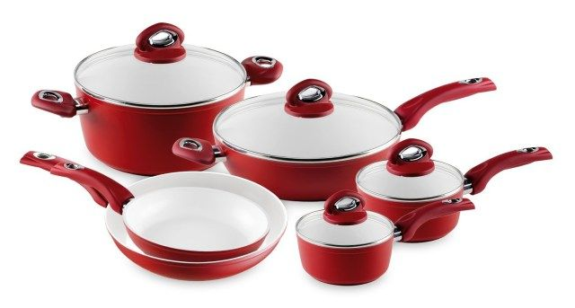 Ceramic Cookware Pros And Cons Sweet Kitchen
