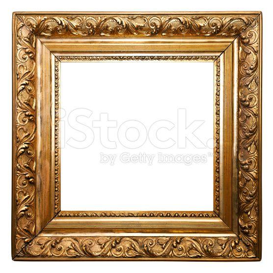 Image Result For Golden Square Frame