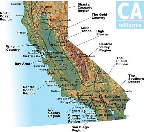 Big Bear California Map Google.Pin By Tonya Wilson On Vino Living California Vacation California