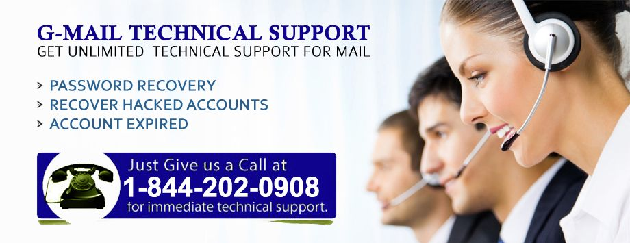 Call us anytime at the Gmail Customer Service, which is