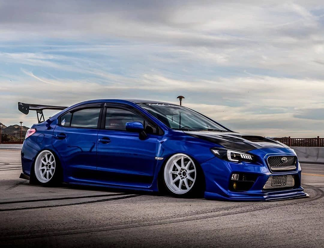 Photo of Check Out Our Subaru STI T-Shirts Collection – Click The Link – 高級車 2020