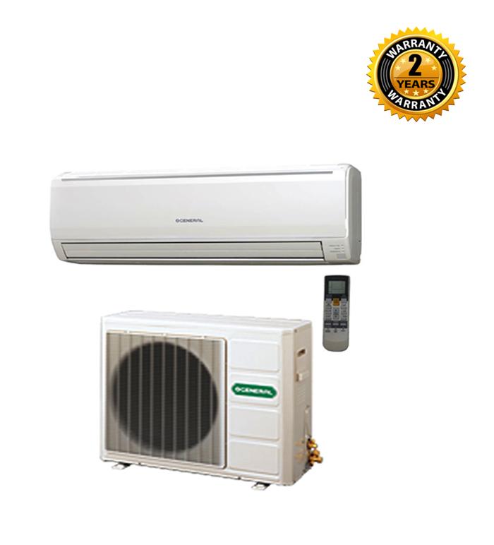 General 2.5 Ton 30000 BTU Air Conditioner price