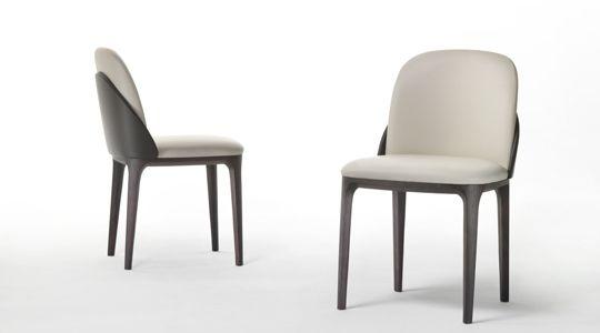 Busnelli Prodotti Manda Furniture Dining Chairs Dinning
